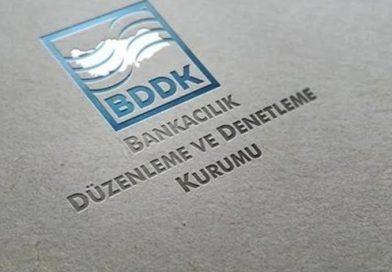 BDDK'dan Aktif Rasyosu Hesaplaması ile İlgili Yeni Karar